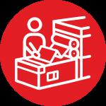 Logo imprimerie